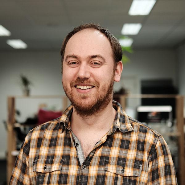 Martijn Hartlief medewerker