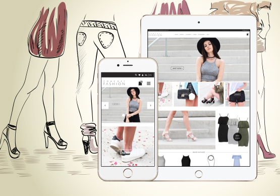 ComeGetFashion screenshot