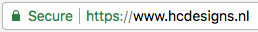 HTTPS herkennen