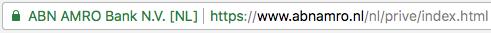 Een uitgebreide SSL-Certificaat
